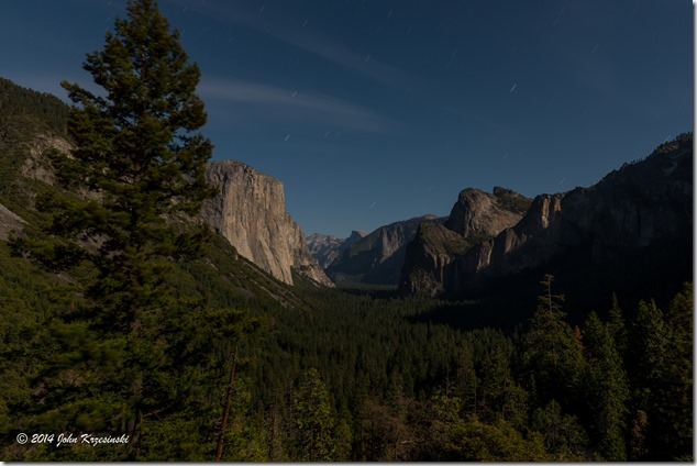 Yosemite 518