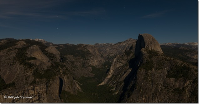 Yosemite 550