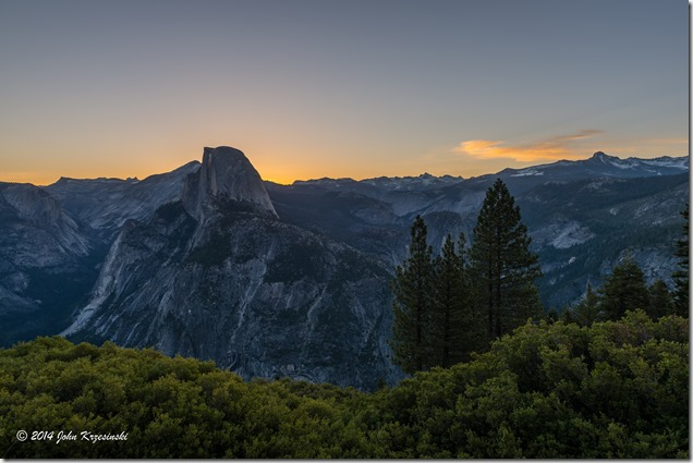 Yosemite 557