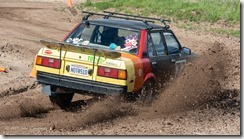 RallyCross 3050