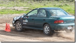 RallyCross 3995