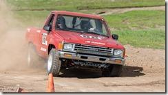 RallyCross 4041